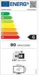 "TV LG NanoCell 55NANO886PB 55"" Smart 4K"
