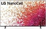 TV LG Nanocell 43NANO756PA 43'' Smart 4K