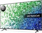 TV LG Nanocell 50NANO806PA 50'' Smart 4K