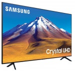 "TV Samsung LED UE55TU7092 55"" Smart 4K"