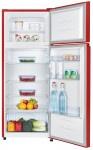 Ψυγείο Hisense 143x55 RT267D4ARF Κόκκινο