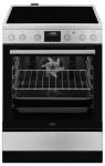 Κουζίνα Κεραμική AEG CCB6442MBM Inox