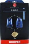 Σακούλες σκούπας Hoover H30+ Telios-Ariene
