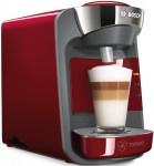 Καφετιέρα Ροφημάτων Bosch TAS3203 Tassimo Κόκκινη