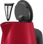 Βραστήρας Bosch TWK6A014 Κόκκινος