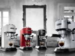 Καφετιέρα Espresso Delonghi EC685.BK Μαύρη