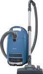 Σκούπα Miele C3  Complete Silence Γαλάζια