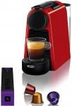 Καφετιέρα Nespresso Delonghi EN85.RAE Aer.Essenza Κόκκινη
