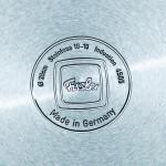 Ημίχυτρα 20cm Fissler Bonn