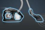 Σκούπα Siemens  VSC7SIL1