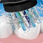 Οδοντόβουρτσα Oral-B PRO2500/BL Μαύρη